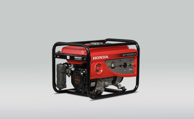 Honda Generators Prices In Pakistan