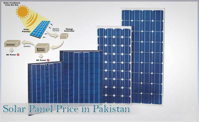 Solar Energy Panel Picture