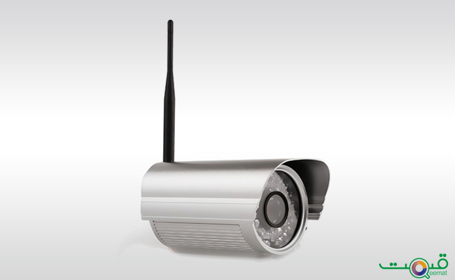 Foscam - 1.3 MP Surveillance Camera