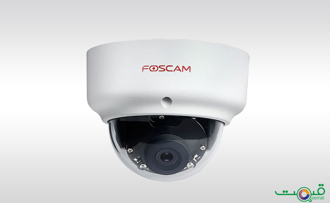 Foscam HD PoE IP Camera