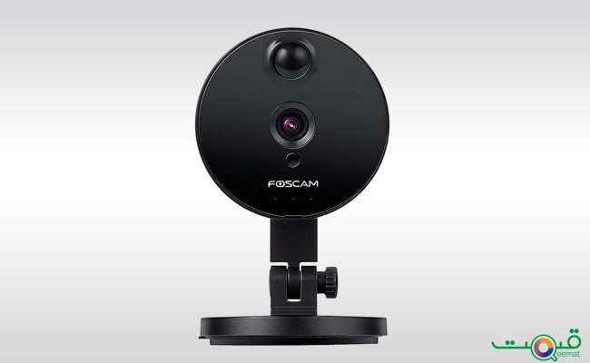 Foscam Digital Video Camera C1