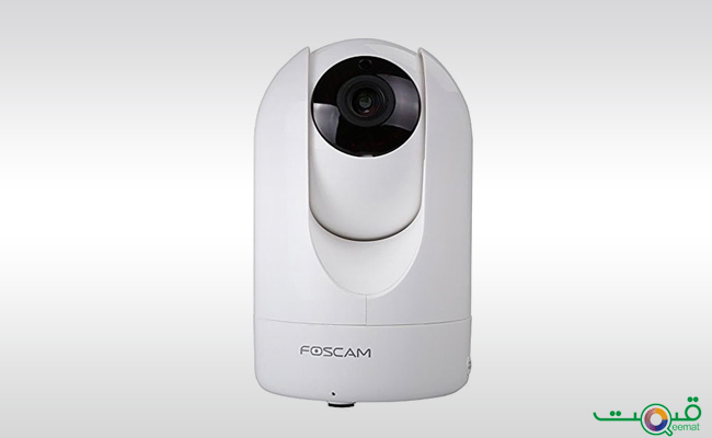 Foscam Wifi Security Camera
