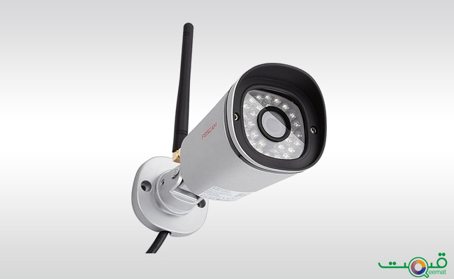 Foscam CCTV Camera with Night Vision
