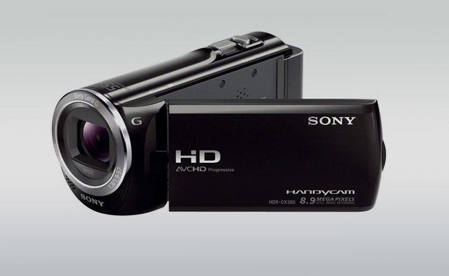 Sony handycam olx karachi