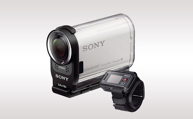 Sony HDR-AS200VR Handycam
