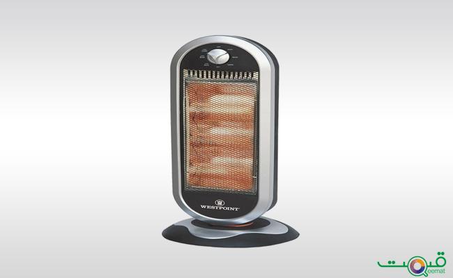 Westpoint Deluxe Room Heater