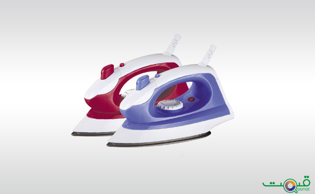Jack Pot Automatic Dry Iron