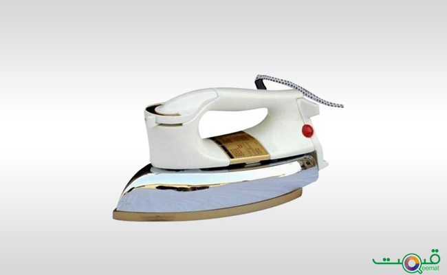 National Dry Iron NI-21A