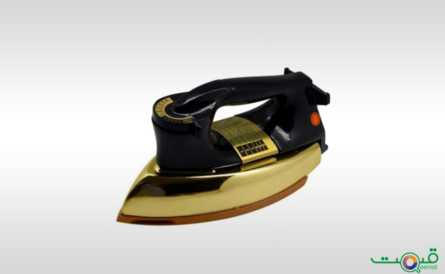 National Heavy Weight Dry Iron