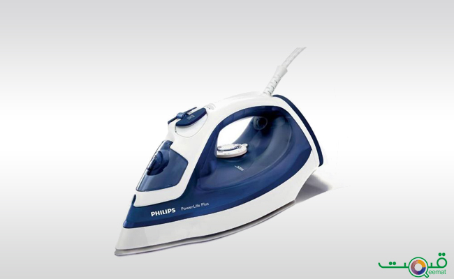 Philips Power Life Plus Steam Iron
