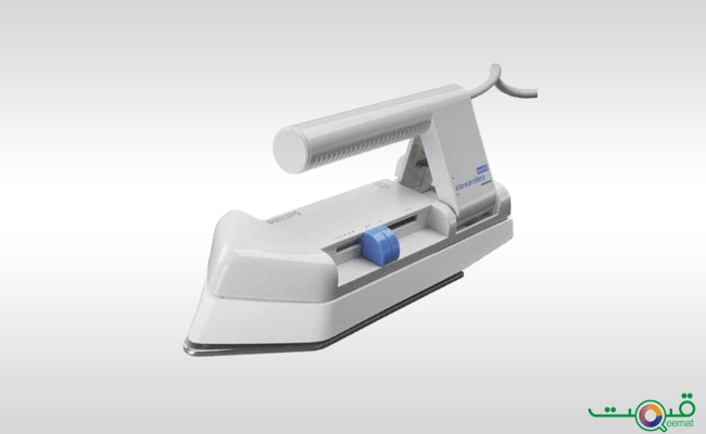 Philips Fold-Flat Iron