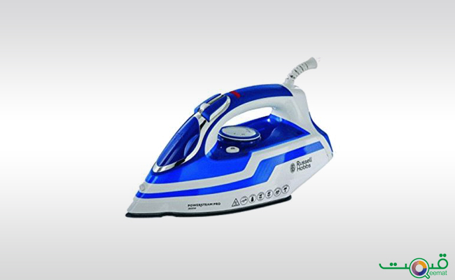 Russell Hobbs Power Steam Pro Iron