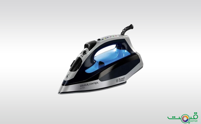 Russell Hobbs Colour Control Ultra Steaming Iron