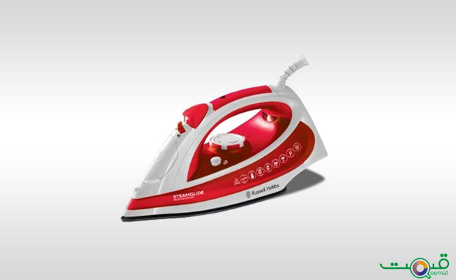 Russell Hobbs Supreme Steam Pro Iron