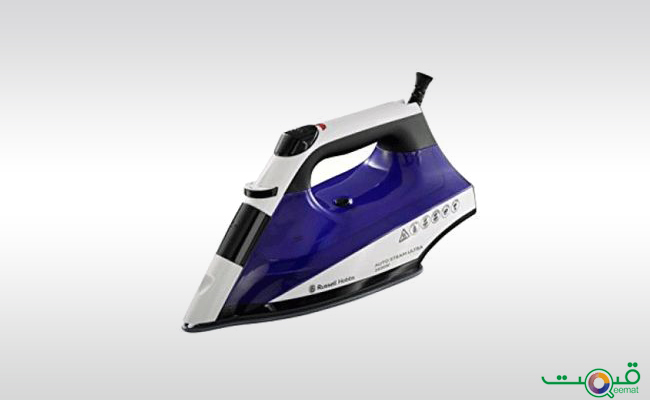 Russell Hobbs Auto Ultra Steam Iron