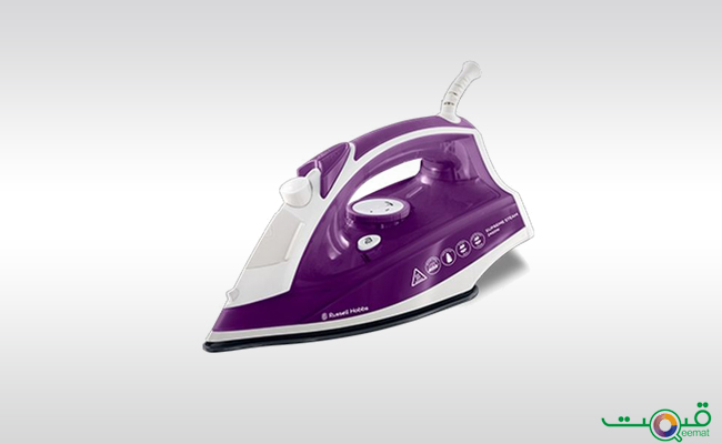 Russell Hobbs Steam Glide Professional