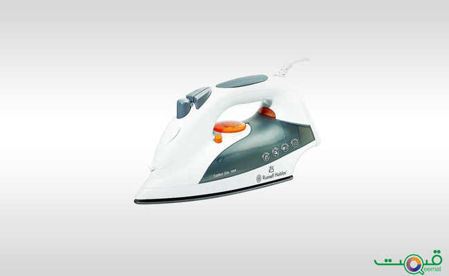 Russell Hobbs Non Stick Steam Iron