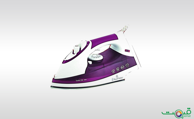 Russell Hobbs Ceramic Coated Steam Iron