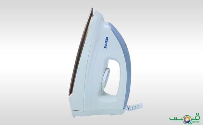 Geepas Automatic Dry iron