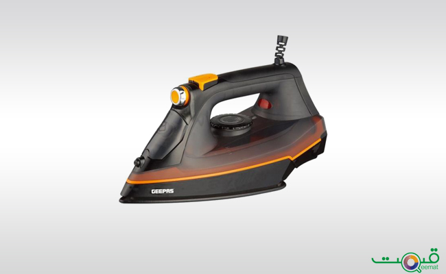 Geepas Steam Iron