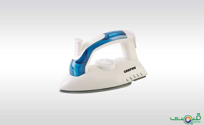 Geepas Electric Steam Iron