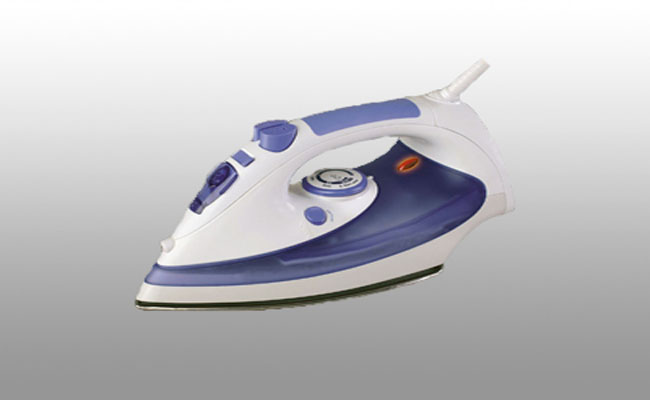 Haier Steam Iron Picture