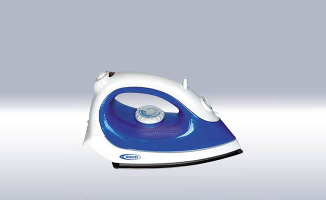 Waves Steam Iron Picture