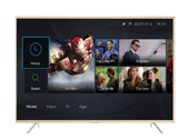 LG Full HD Smart and 4K LED TV