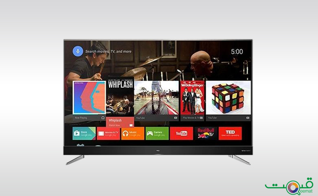 TCL C2 UHD Android TV