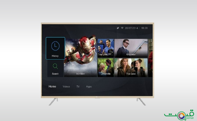 TCL LED TV UHD