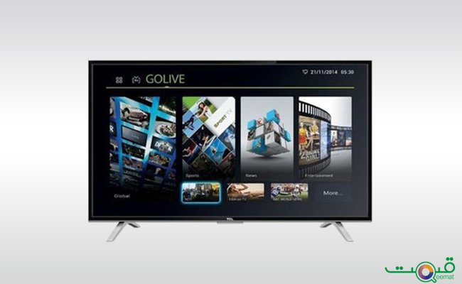 TCL Golive Smart LED TV