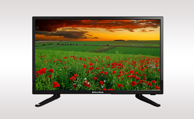 EcoStar CX-24U521 LED TV Price in Pakistan