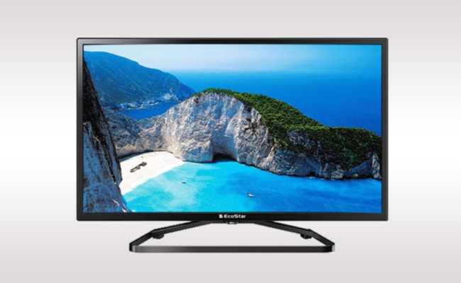 EcoStar CX-19U521 LED TV Price in Pakistan