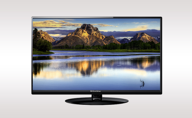 EcoStar CX-24U557 LED TV Price in Pakistan