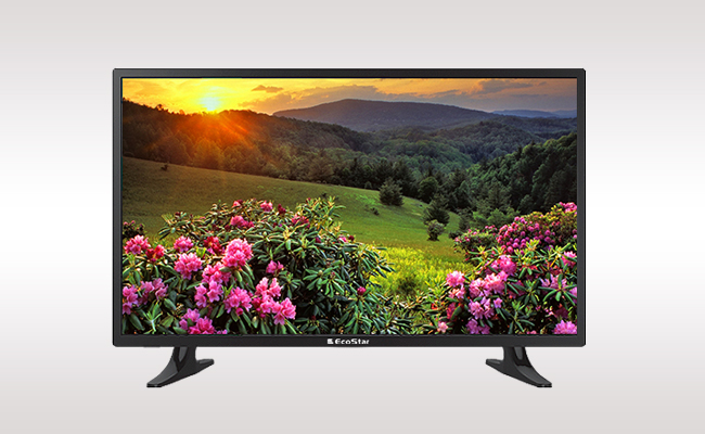 EcoStar CX-32U559 LED TV Price in Pakistan