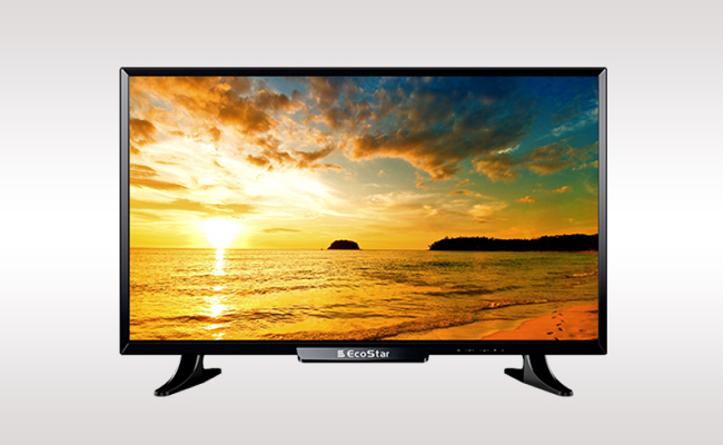 EcoStar CX-32U561 LED TV Price in Pakistan