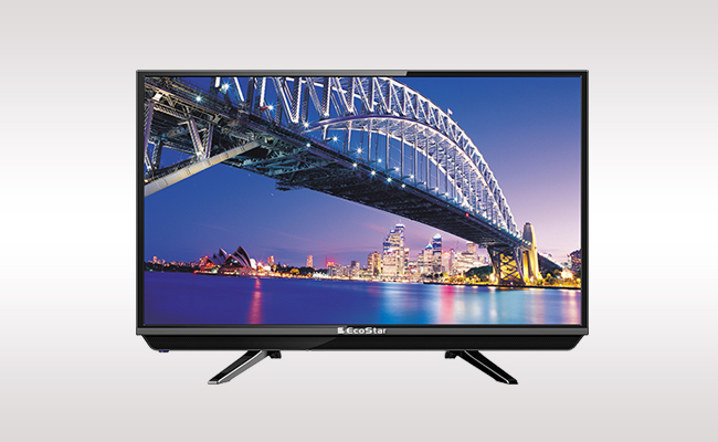 EcoStar CX-32U568 LED TV Price in Pakistan