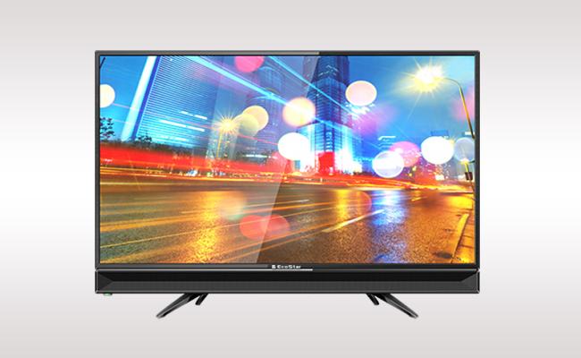EcoStar CX-39U563 LED TV Price in Pakistan