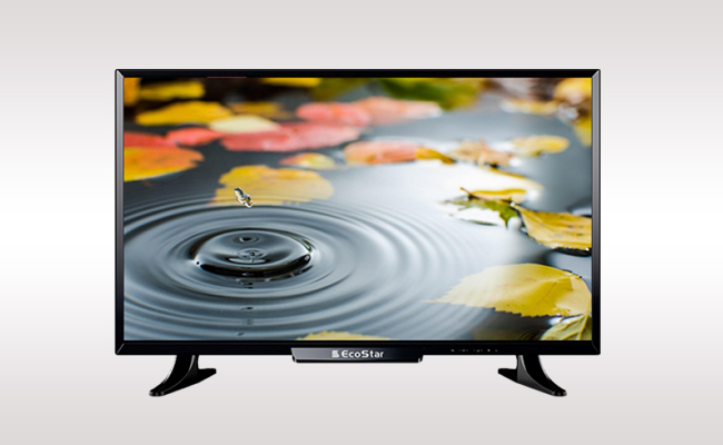 EcoStar CX-39U564 LED TV Price in Pakistan