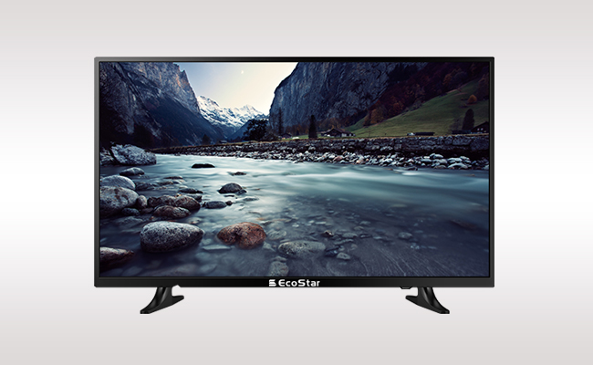 EcoStar CX-40U561 LED TV Price in Pakistan
