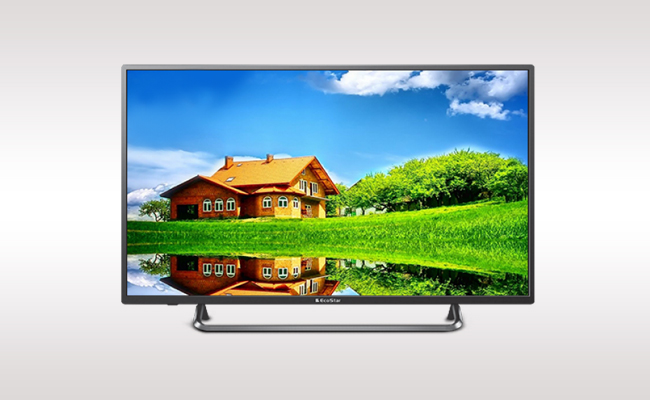 EcoStar CX-43U558 LED TV Price in Pakistan