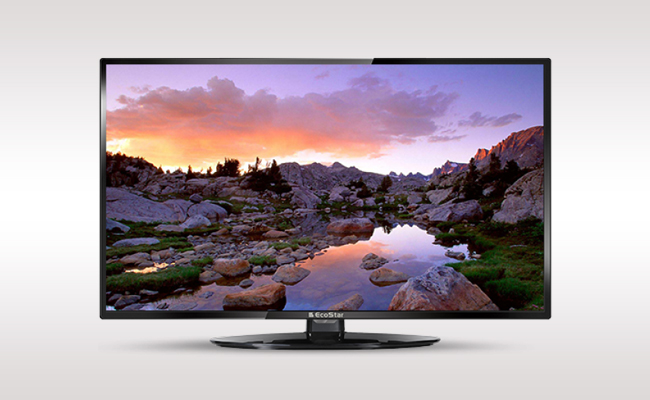 EcoStar CX-50U560 LED TV Price in Pakistan