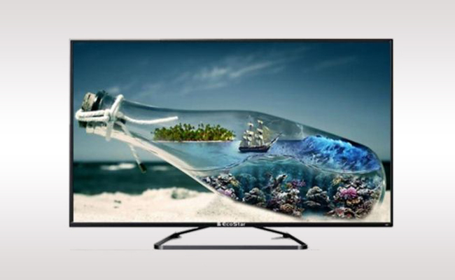 EcoStar CX-55U565 LED TV Price in Pakistan