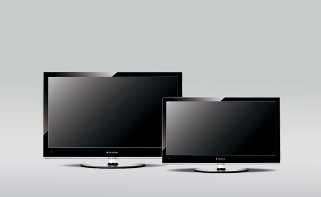 EcoStar Smart 3D LED TV Price