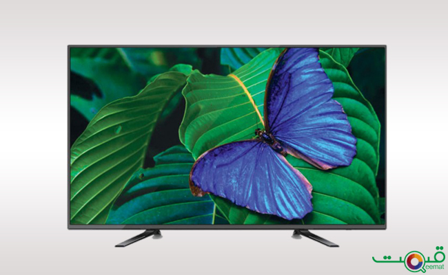 Haier 55B8500UA 4K LED TV Prices
