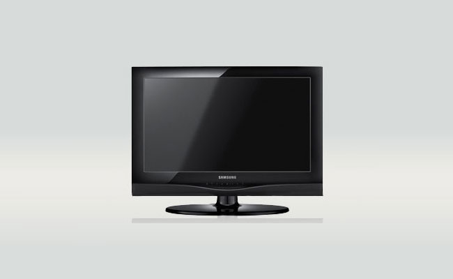 Samsung 3 Series LCD TV LA32C350D1