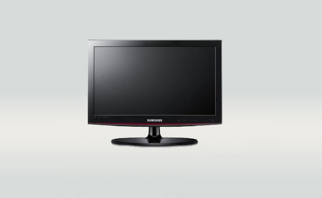Samsung 4 Series LCD TV LA26D400E1