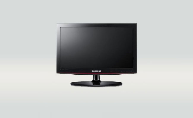 Samsung 4 Series LCD TV LA32D400E1
