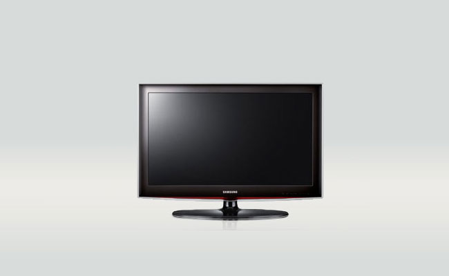 Samsung 4 Series LCD TV LA32D480G2