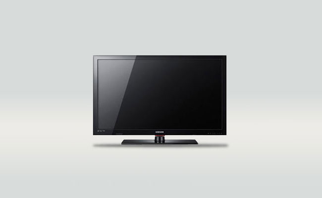 Samsung 5 Series LCD TV LA40C530F1R